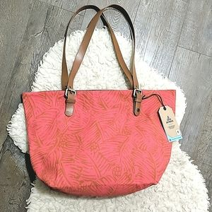 NWT ~ PRANA Slouch Tote Bag